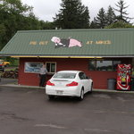 Mike's Bar-B-Q & Sub Shop