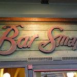 Bar Smak Entrance