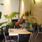 Foto de El Chile Habanero Restaurante