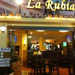 Foto van Grand Cafe la Rubia