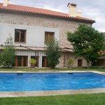 Photo of Hotel Rural El Duende del Chafaril