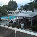 Bild från Porto Rio Hotel