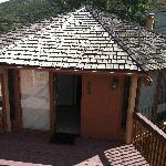 Cabin/chalet 202