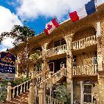 Best Western Ensenada Motor Inn
