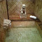 Our bath tub