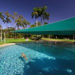 Kakadu Lodge and Caravan Park