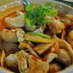 the tomyum