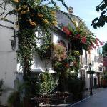 """Nel cuore della Marbella """"vecchia"""""""