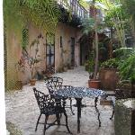 Photo de El Beaterio Casa Museo