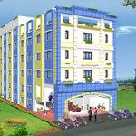 Hotel Shrie Shanth