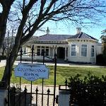 Collingwood Manor in Nelson
