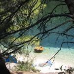 spiaggia di splitzka