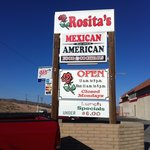 This is a great restaurant in Barstow that has been owned and run by a local family for 56 years