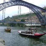 Puente D. Luis I, Oporto. (33297011)