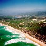 14 km of pristine beaches
