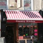 The Country Kitchen Foto