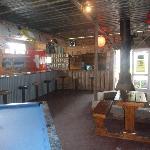 The Nu Bar
