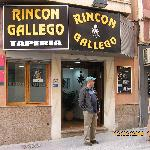 El Rincon Gallego c/Canon