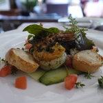Photo of Schubert Restaurant