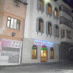 Çulcuoğlu Et Lokantası