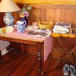 Foto de Strahan Colonial Cottages