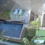 Foto de Hotel El Espanol Paseo de Montejo