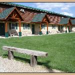 Riverside of Motel