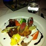 Sol y Vida Beef & Seafood Club Lounge