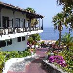 Garden and Restaurant
