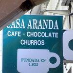 Foto de Casa Aranda