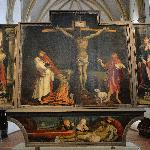 The Fabulous Altarpiece