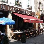 Foto van Le Tango du Chat