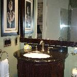 den bath