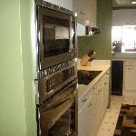 kitchen, updated appliances