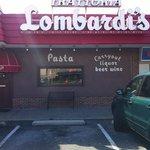 Lombardi's Trattoria