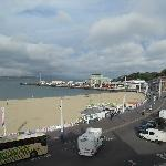 Photo de Bay View Hotel Weymouth