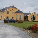 19th Lodge exterior