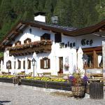 Photo of Malga Ces Hotel Restaurant