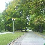 Maribor Park.