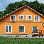 Nayaro Youth Hostel - an alpine-style hostel situated between farmland and forest, in North Hokk