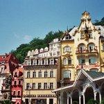 Karlovy Vary-vista general