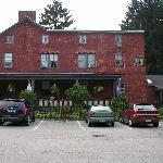 صورة فوتوغرافية لـ Cashtown Inn