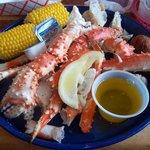 Foto de The Crab Trap Destin