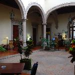 Photo of Posada San Agustin