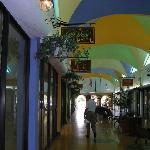 International Bazaar Arcade