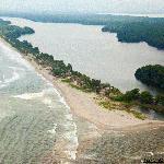Laguna Los Micos, Tela Honduras