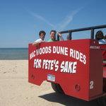 Mac Wood's Dune Rides Photo