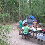 Photo de Platte River Campground