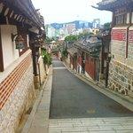 Bukchon Village, Seoul