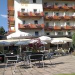 Photo of Hotel Olympia